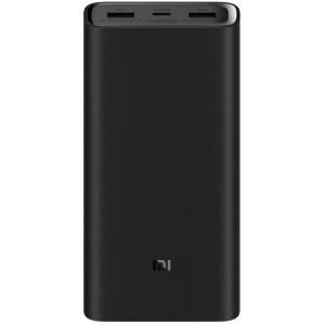 Xiaomi Mi PowerBank 3 Pro 20000mAh Black (EU Blister)