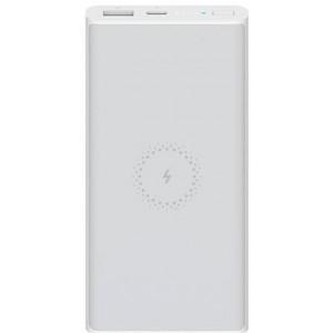 Xiaomi Mi Wireless Power Bank Essential 10000 mAh White