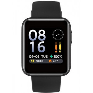 Xiaomi Mi Watch Lite Black