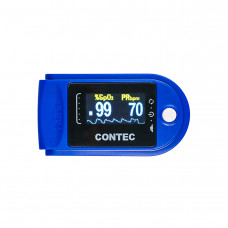 Contec CMS50D pulzní oximetr