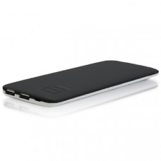 MyMAx P6 PowerBank 6000mAh Black/White
