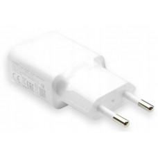 Xiaomi MDY-08-EO USB 2A Cestovní nabíječka White (Bulk)