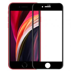 Mocolo 5D Tvrzené Sklo Black pro iPhone 7 / 8 / SE (2020)