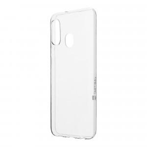 Tactical TPU Pouzdro Transparent pro Samsung Galaxy A20e (EU Blister)