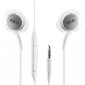 Samsung Stereo HF AKG 3,5mm vč. ovládání White (Bulk)