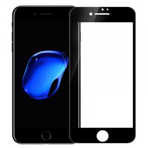 Mocolo 3D Tvrzené Sklo Black pro Apple iPhone 7 / 8 / SE (2020)