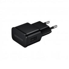 Samsung USB Cestovní nabíječka EP-TA200EBE Black (Bulk)