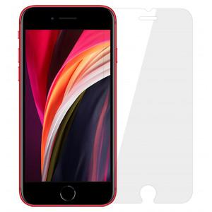 Mocolo 2.5D Tvrzené Sklo 0.33mm Clear pro iPhone 7 / 8 / SE (2020)