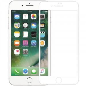 Tactical Glass Shield 5D sklo pro iPhone 7 / 8 / SE (2020) White