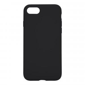 Tactical Velvet Smoothie Pouzdro pro Apple iPhone 7 / 8 / SE (2020) Black