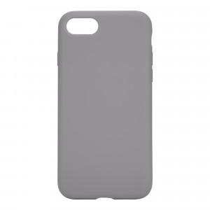 Tactical Velvet Smoothie Pouzdro pro Apple iPhone 7 / 8 / SE (2020) Grey