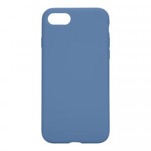 Tactical Velvet Smoothie Pouzdro pro Apple iPhone 7 / 8 / SE (2020) Blue