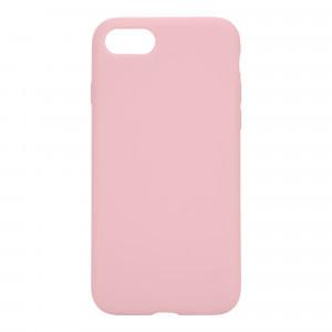 Tactical Velvet Smoothie Pouzdro pro Apple iPhone 7 / 8 / SE (2020) Pink