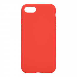 Tactical Velvet Smoothie Pouzdro pro Apple iPhone 7 / 8 / SE (2020) Red