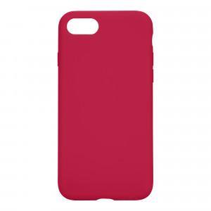 Tactical Velvet Smoothie Pouzdro pro Apple iPhone 7 / 8 / SE (2020) Claret