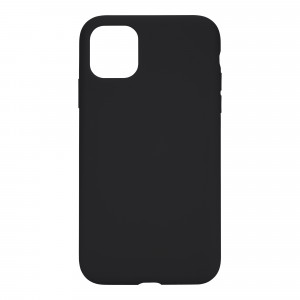 Tactical Velvet Smoothie Pouzdro pro Apple iPhone 11 Black