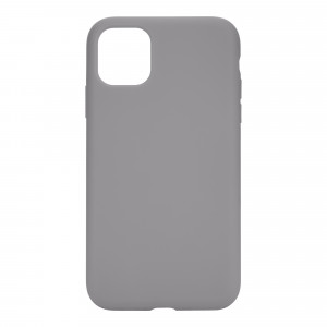 Tactical Velvet Smoothie Pouzdro pro Apple iPhone 11 Grey