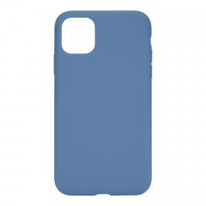 Tactical Velvet Smoothie Pouzdro pro Apple iPhone 11 Blue