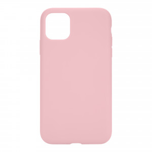 Tactical Velvet Smoothie Pouzdro pro Apple iPhone 11 Pink