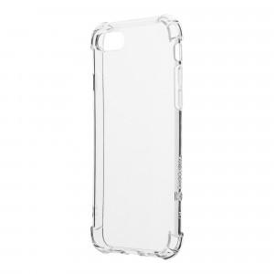 Tactical TPU Plyo Pouzdro Transparent pro Apple iPhone 7 / 8 / SE (2020)