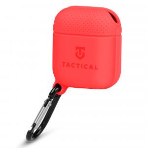 Tactical Velvet Smoothie Pouzdro pro AirPods 1/2 Chilli