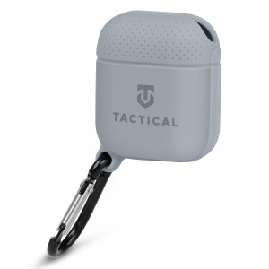Tactical Velvet Smoothie Pouzdro pro AirPods 1/2 Foggy