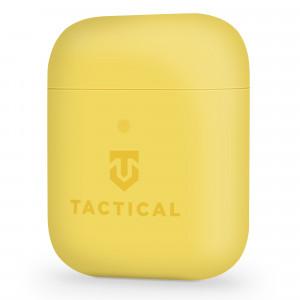 Tactical Velvet Smoothie Pouzdro pro AirPods 1/2 Banana