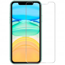 Mocolo 2.5D Tvrzené Sklo 0.33mm Clear pro iPhone 12 / iPhone 12 Pro