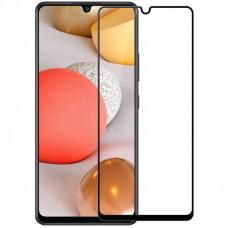 Mocolo 5D Tvrzené Sklo Black pro Samsung Galaxy A42