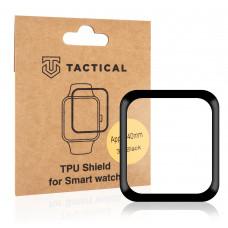 Tactical TPU Shield 3D fólie pro Apple Watch 4/5/6/SE 40mm