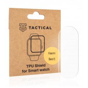 Tactical TPU Shield Fólie pro Xiaomi Mi Band 5/6