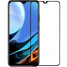 Tactical Glass Shield 5D sklo pro Xiaomi Redmi 9T Black