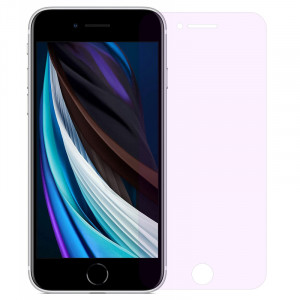 Tactical Glass Shield 5D AntiBlue sklo pro Apple iPhone 7 / iPhone 8 / iPhone SE (2020) Clear