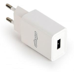 ENERGENIE EG-UC2A-03-W Energenie univerzální USB nabíječka 2.1A, bílá