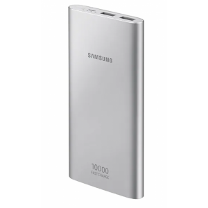 Samsung Power Bank Micro-USB 10000mAh Silver