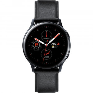 Samsung Galaxy Watch Active 2 40mm SM-R830S Stainless Steel Black