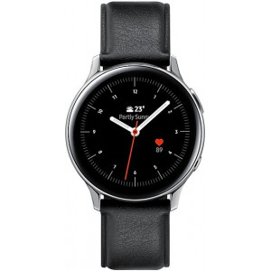 Samsung Galaxy Watch Active 2 40mm SM-R830S Stainless Steel Silver