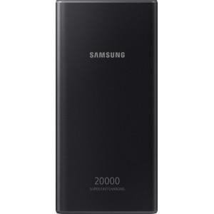 EB-P5300XJE Samsung Power Bank USB C 25W 20000mAh Black
