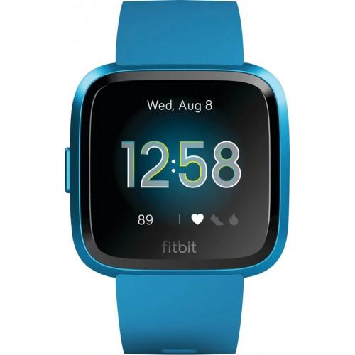 Fitbit Versa Lite Edition Marina Blue