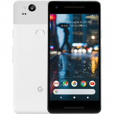 Google Pixel 2 128GB Clearly White