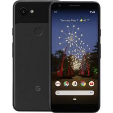 Google Pixel 3a 4GB/64GB Just Black