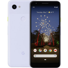 Google Pixel 3a 4GB/64GB Clearly White