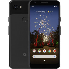 GOOGLE Pixel 3a XL 4GB/64GB Just Black