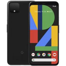 Google Pixel 4 6GB/64GB Just Black