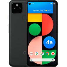 GOOGLE Pixel 4a 5G 6GB/128GB Just Black