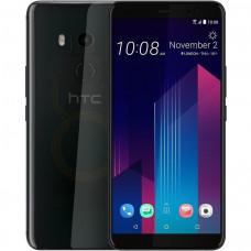 HTC U11+ Dual SIM Translucent Black