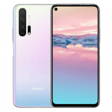 Honor 20 Pro 8GB/256GB Icelandic White