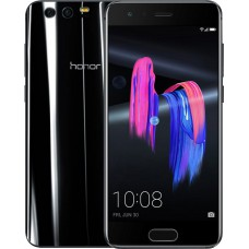 Honor 9 4GB/64GB Dual SIM Black