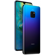 Huawei Mate 20 Dual Sim 128GB Twilight