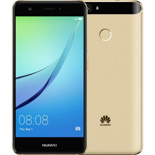 Huawei Nova Single SIM Gold